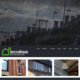 Websitedsign for GreenRidge Roofing