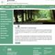 Website design for JRB Enterprise