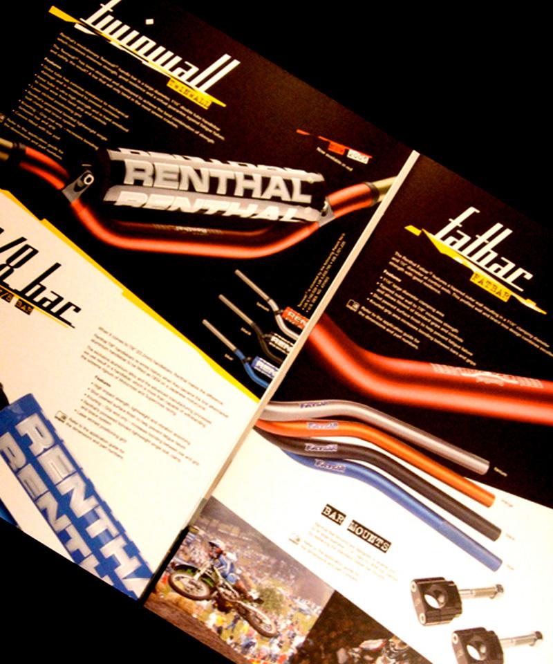 renthal brochure